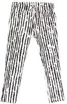 Balenciaga Printed Skinny Jeans w/ Tags