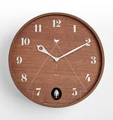 Rejuvenation Pace Walnut Cuckoo Clock