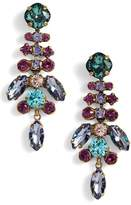 Sorrelli Perfect Harmony Crystal Drop Earrings