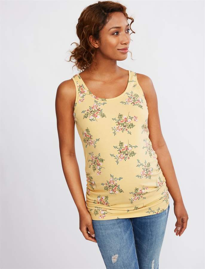 31dc6adfc76 Golden Yellow Top - ShopStyle