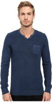 Mavi Jeans Button Up Sweater