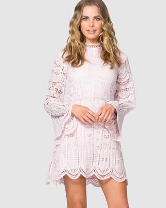 Three of Something Dutiful Dress