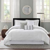 Sheridan Madison Park 7-pc. Comforter Set
