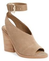 Marc Fisher Women's Vidal Ankle Strap Sandal