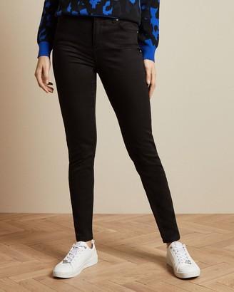 Ted Baker Black Skinny Jeans