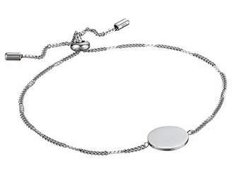 Fossil Women's Disc Bracelet