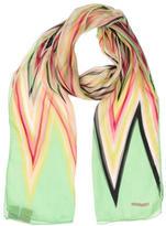 Missoni Silk Printed Scarf