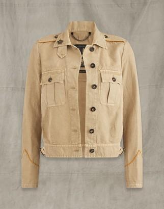 Belstaff Battle Jacket