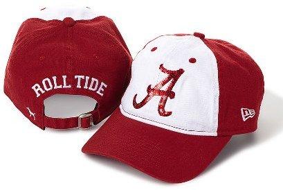 Victoria's Secret PINK University of Alabama Baseball Hat