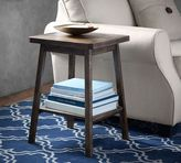 Pottery Barn Mateo Side Table