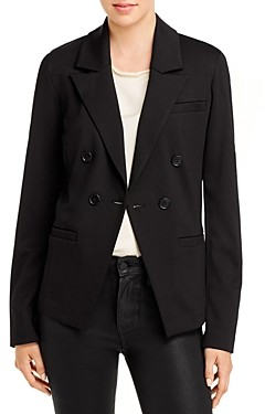 Bagatelle Double-Breasted Blazer