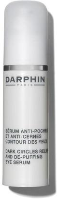 Darphin Dark Circle Relief and De-puffing Eye Serum