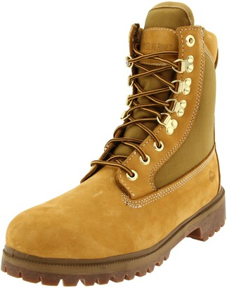 Wolverine Men's W01199 Waterproof Work Boot