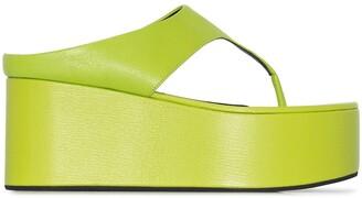 Simon Miller 75mm Platform Sandals