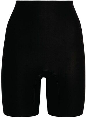 Chantelle Stretch High-Rise Shorts