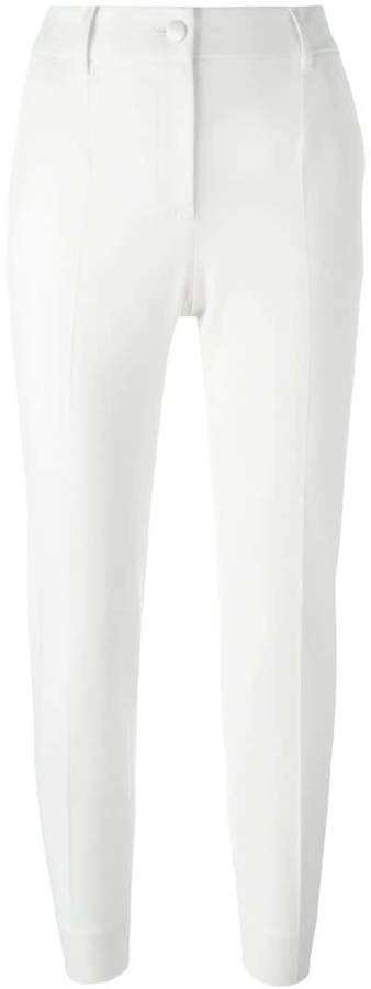 Dolce & Gabbana high-waisted trousers