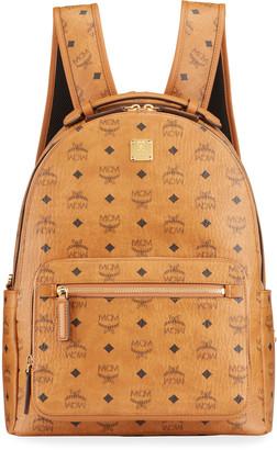 MCM Stark 40 Visetos Backpack