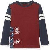 S'Oliver Boy's T-Shirt Langarm Pyjama Bottoms,18-24 Months