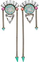 Lionette by Noa Sade Dream Catcher Earrings