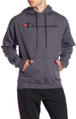 Champion Graphic Hooded Sweatshirt