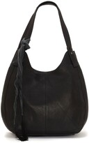 Thumbnail for your product : Lucky Brand Idah Leather Tote