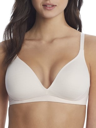 Warner's Cloud 9 Slings Wire-Free T-Shirt Bra