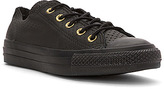 Converse Chuck Taylor All Star Low Top Perf Leather