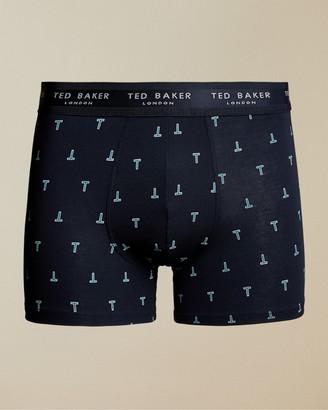 Ted Baker SUBLET Modal trunks