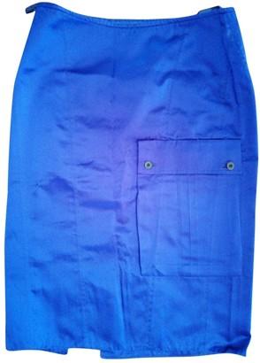Gucci Purple Skirt for Women Vintage