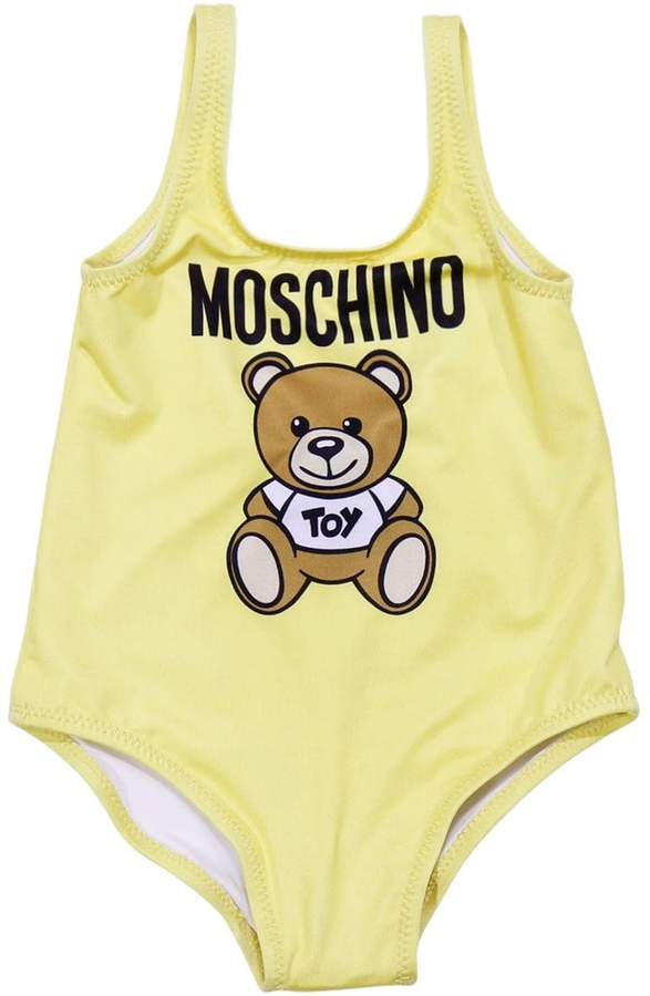 Moschino Swimsuit Swimsuit Kids
