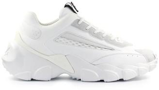 Fila Smasher White Sneaker