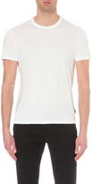 HUGO BOSS Slim-fit cotton-jersey t-shirt