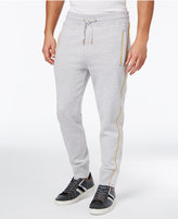 Sean John Men's Quilted Tracksuit Joggers, Only at Macy's