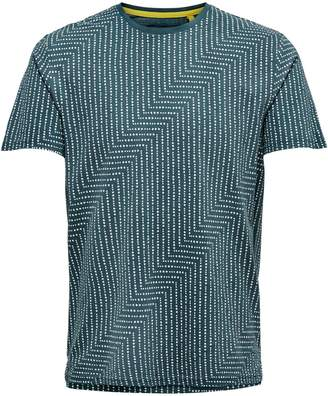 ONLY & SONS Printed Cotton Tee