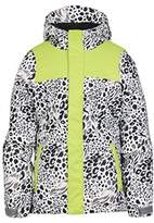 686 Ella Insulated Snowboard Jacket Girls Sz M