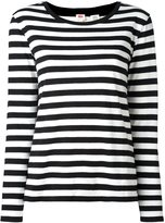 Levi's striped jumper
