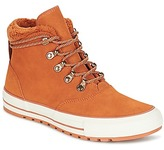 Converse CHUCK TAYLOR ALL STAR EMBER BOOT Brown