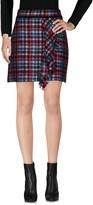 MSGM Mini skirts - Item 35333239