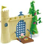 Peppa Pig Once Upon a Time - Storytime Castle Playset