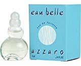 Azzaro EAU BELLE by EDT .14 OZ MINI for WOMEN ---(Package Of 4)