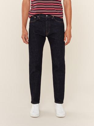Edwin Marlon Jeans