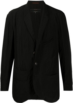 Ziggy Chen Single Breasted Jacket