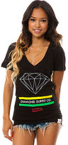 Diamond Supply Co. The 15 Years of Brilliance Tee