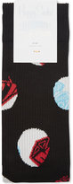 Happy Socks Billionaire Boys Club Cotton-blend Socks