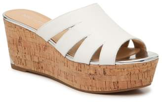 Nine West Victoria Wedge Sandal
