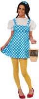 Rubie's Costume Co Dorothy Costume Set - Women