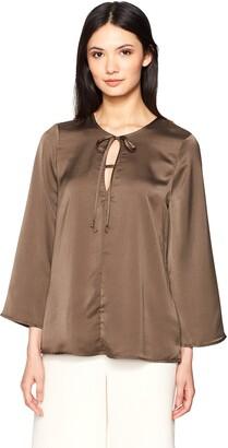 BCBGeneration Women's Bell Sleeve Top