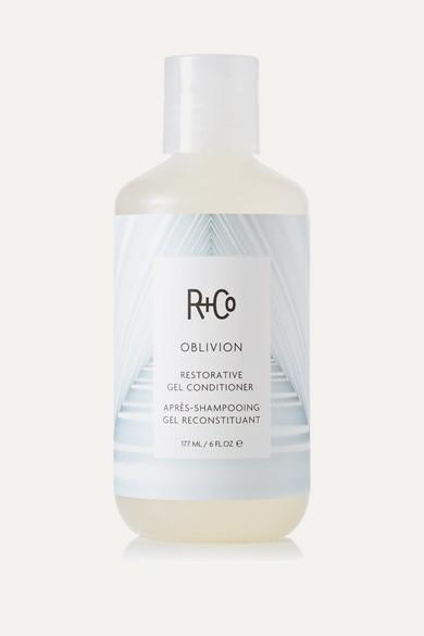 R+CO RCo - Oblivion Restorative Gel Conditioner, 177ml - Colorless
