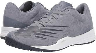 New Balance 896v3 (Grey/Pigment) Men's Tennis Shoes