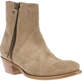 Buttero ankle boot